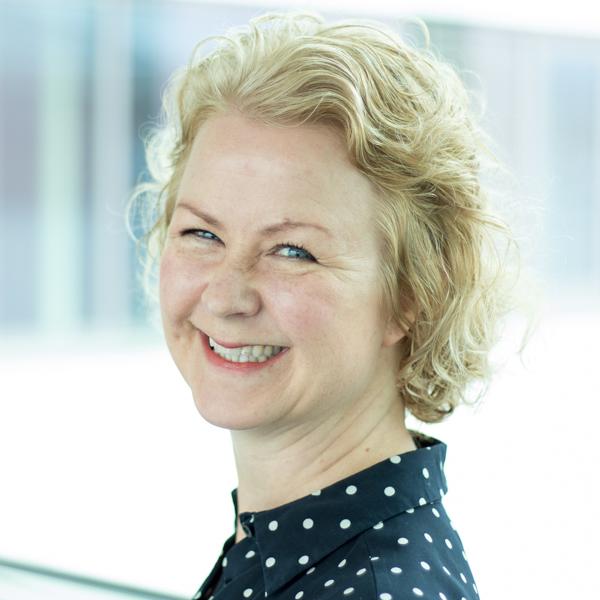 Trine Lura Dolonen